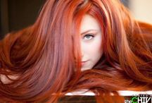 Ginger / All things red headed.  / by Sam Demke