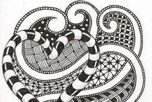 Art+ Zentangle