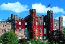 Architecture+ Castle.Mansion...