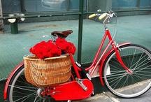 Flower+ Bike