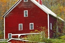 Architecture+ Barn