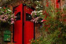 Door+ Welcoming Front