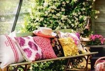 Garden+ Bench