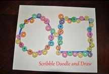 Fine motor / Fine motor activities for kids / by Scribble Doodle and Draw
