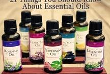 Home Remedies/Wellness/Knowledge