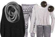 My Style!! / by Lauren Harkrader