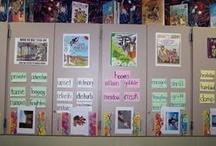 Literature Activities