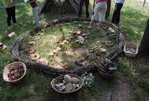 reggio, natural environments, and the 3 r's