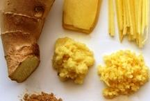FOOD--Spices & Seasonings
