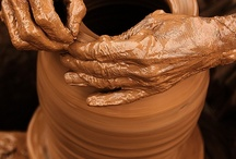 Clay and textures for my clay