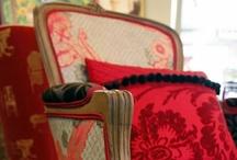 Detail+ Upholstery