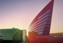 Architecture+ Contemporary