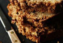 Bread, muffins , etc / by Cindy Elliott