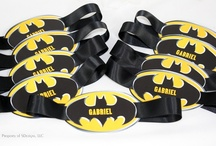 Parties - Batman