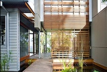 New House / by Risa Sheppard