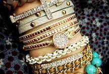 [ Bracelets ] / by Dan Lego