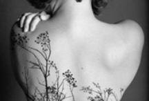 Tattoos. / Tattoo inspiration.