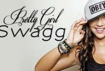 Pretty Girl Swagg
