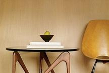 Furniture / by Susan Bortoletto