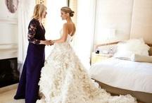 Diamonds & Bride / Bridal accessories