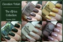Polish & Beauty Lemmings / Have seen them--now wants The Precious!!