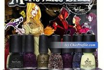 Polishes--Coming SOON!