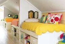 STAGE+ Bedroom - Kids