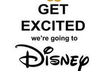 Disney / by Carrie Schadler