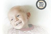 Faces of Pediatric Cancer / These are the children I fight for every day. The children who battle cancer, those who have traded their cancer in for halo & wings. I honor them and vow to devote the rest of my life to raise funds for better treatments and a cure. I sure hope I make them proud.