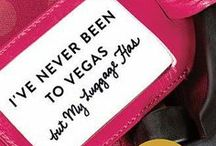 I've Never Been to Vegas but My Luggage Has / The new book from Mandy Hale, aka The Single Woman, out March 11th!