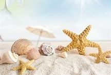 Summer Beach Fragrances / If you want a perfume that reminds you of summertime, sandy beaches and tropical fun, check out these amazing scents. Link to list: http://www.somethinspecial.com/Articles.asp?ID=251