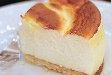 Food: Sugar Free Cheesecake, pudding & mousse / by Linda Sanders