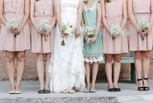 Wedding Vintage Style