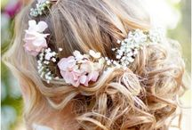 Wedding Fashion / Dresses, shoes, and accessories for me and my bridesmaids / by Clare M