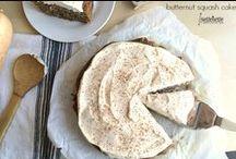 Baking - Sugar free