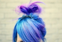 Lovely Hair / by Victoria Morgan