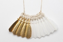 Adorned / for the love of jewellery... / by Victoria Morgan