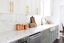Kitchen  / by Fatma Saifan