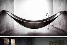 Cool Home Ideas / Inspiration for decorating/designing the home