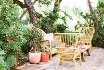 Outdoors/Garden / by Southern Revivals