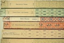 Book Nooks / by Victoria Morgan