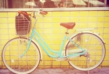 Cycle Style / by Victoria Morgan