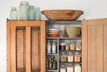 Organizing / by Southern Revivals