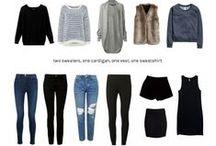 No. 22 | Clothes / Keep it classy