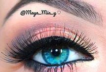 ...Make-Up... / by Amy Lynn