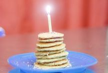 You Say It's Your Birthday... / Inspiration for kids birthday parties