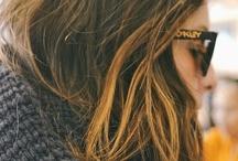 hairspiration / by Melissa DeLoera