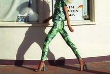 Fashion / Fashion, runaway, trends...