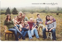 Photography with families / by Tanga Rae Photography