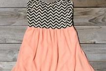Dresses. <3 / by Sarah Buckner